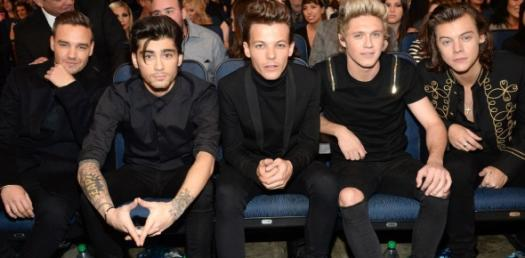 Which Member Of One Direction Are You Most Like Quiz!