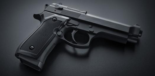 Quiz: What Gun Fits You?