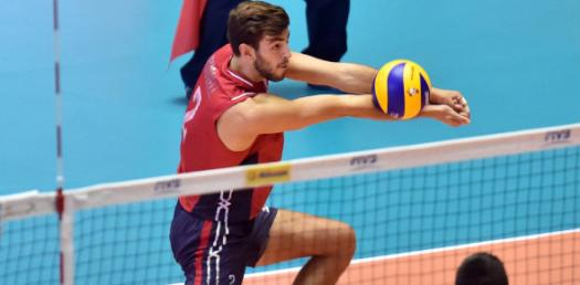 Quiz: Rules Of Volleyball!