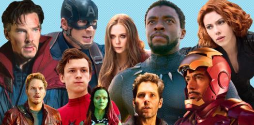 The Ultimate Superhero Trivia Challenge!