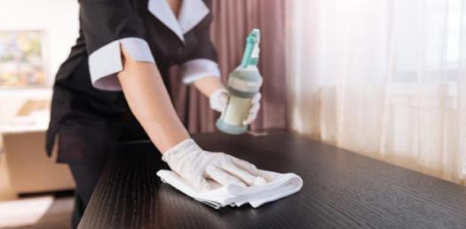 Section 3.4quiz: Housekeeping Security