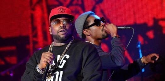 Rap In The 2000s: Trivia Quiz!