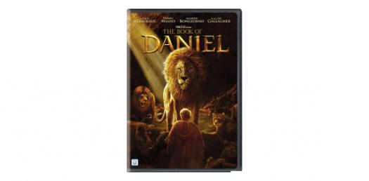 A Quiz About Book Of Daniel