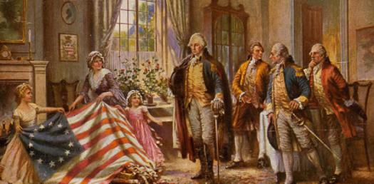 An American History Basic Level Quiz!