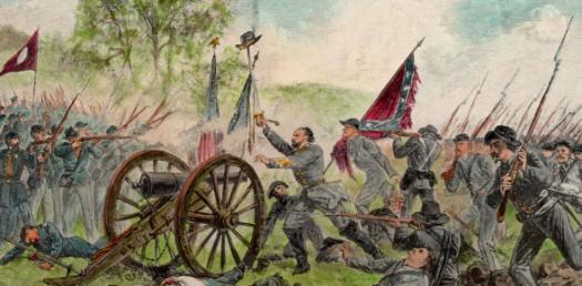Battle Of Gettysburg Quiz! Trivia Questions