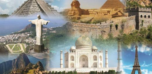 7 Wonders Of The Ancient World Trivia Questions