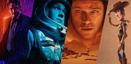 What Film Genre Should I Watch?