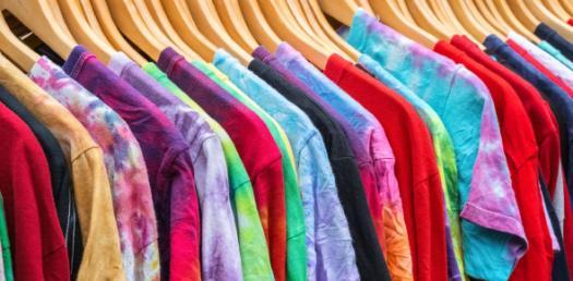 What Clothes Color Suits Me? Quiz