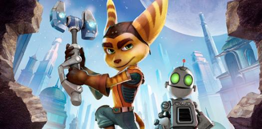 Which Ratchet And Clank Character Are You?