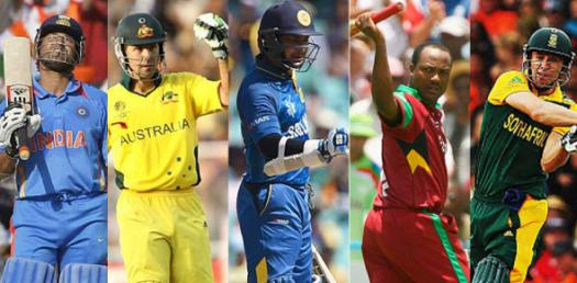 Which Cricketer Are You? Check The Quiz!