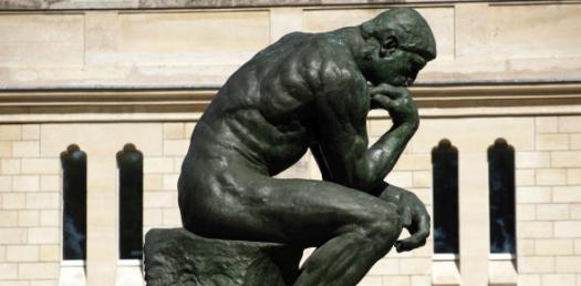 Are You A Thinker Or A Feeler?