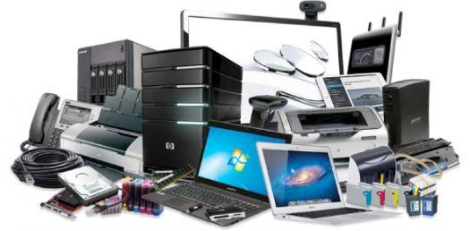 Test Knowledge About Computer Hardware Quiz