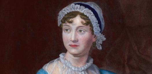 Which Jane Austen Character Is Your Soulmate?