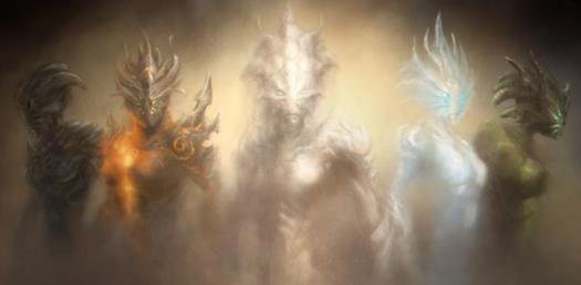 Which Elder God Should You Worship?