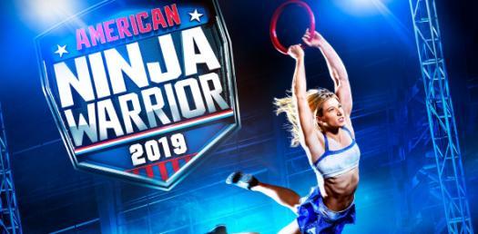 Ninja Warrior/Sasuke TV Competition Quiz!