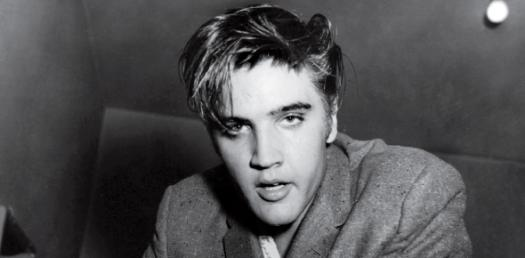 Which Elvis Song Are You?