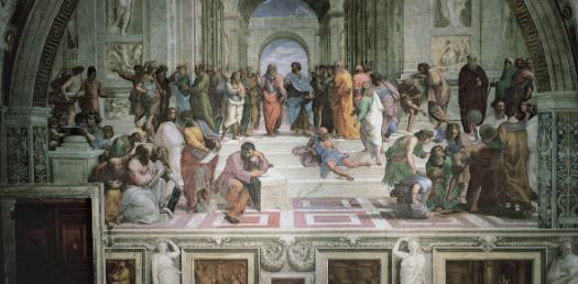 Philosophy Trivia