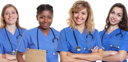 Nursing Home Administration - Environment