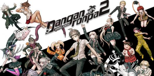 Wondering Which Dangan Ronpa 2 Character You Are? Take The Quiz & Get The Answer