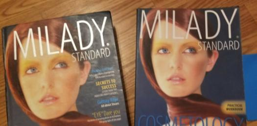 Miladys Cosmetology Exam Review Ch1-16