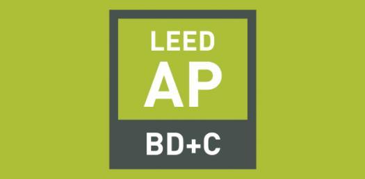 LEED AP Bd+c Practice Exam