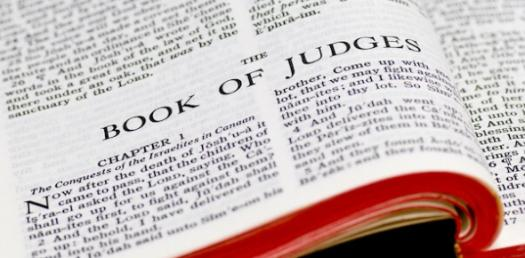 The Book Of Judges Quiz: Bible Trivia!