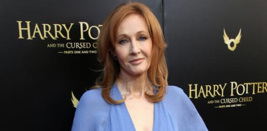 How Well Do You Know J.K. Rowling?