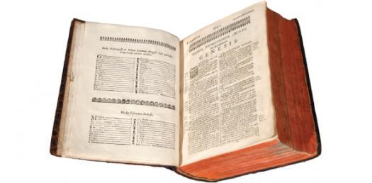Genesis 1:3 Bible Quiz