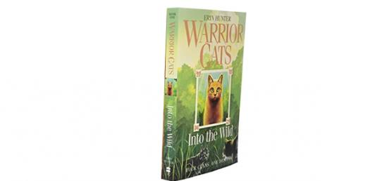 Find Your Warrior Cat Name With This Quiz!