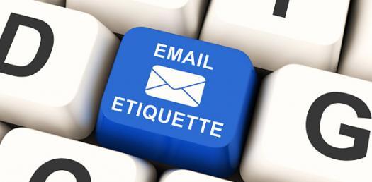 Email Etiquette Trivia Questions
