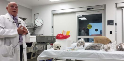 DOT Medical Examiner Certification Practice Test