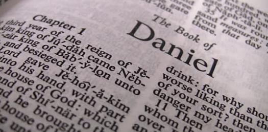 Daniel 1-3, ESV