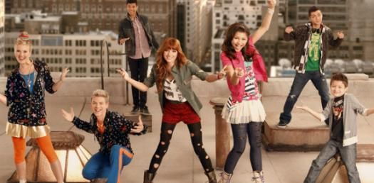 What Shake IT Up Character Are You? Find Out