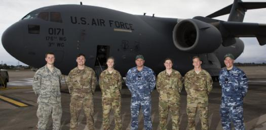 3D1X3 U.S. Air Force CDC: Hardest Quiz