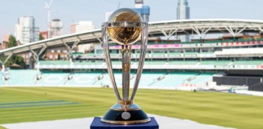 Quiz: Cricket World Cup Trivia Questions!