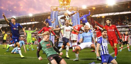 Quiz: Which Premier League Team Should I Support?