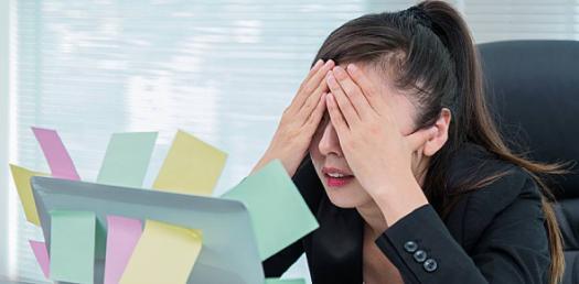 Am I Stressed Quiz