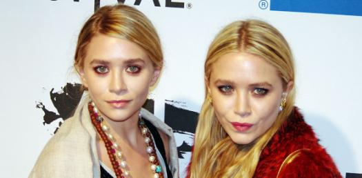 Which Olsen Twin Are You