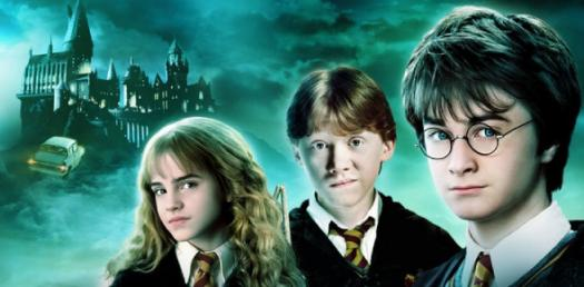 Which Harry Potter Character Is Your Soulmate Quiz!