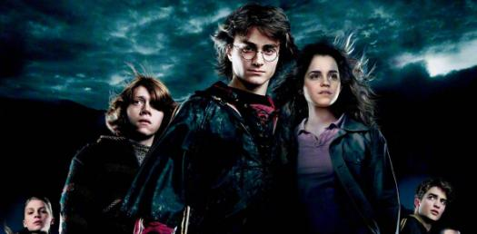 Which Harry Potter Guy You Would Marry Quiz