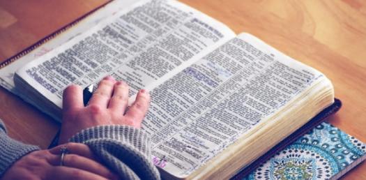Bible Passage Acts 4-6, NKJV