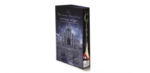 Who Are You In The Lunar Chronicles?