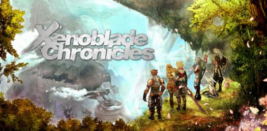 Which Xenoblade Chronicles Character Are You?