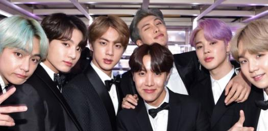 Which BTS Member Is Your Best Friend
