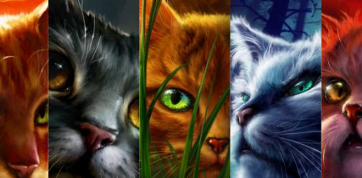 What Is The Warrior Cat OC That You Match With The Best?