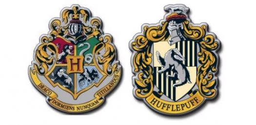 What Hogwarts House Do You Fit Into?