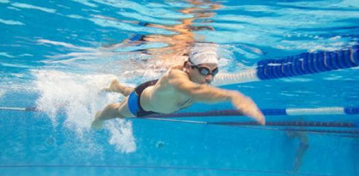 Test Of Basic Swim Knowledge