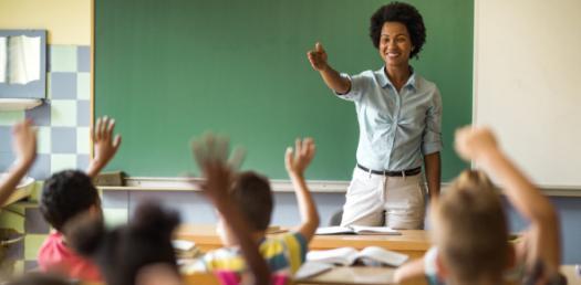 Teaching Children Science Chapter 4