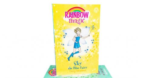 Rainbow Magic Quiz: Ruby The Red Fairy