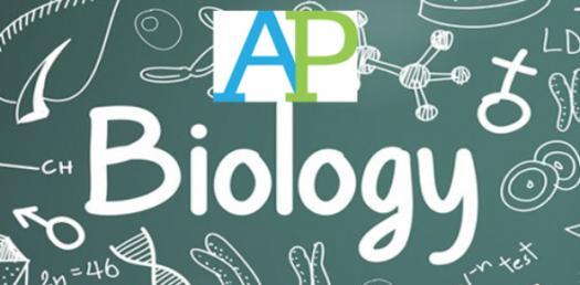 A.P. Biology Chapter 1 (Introduction To Biology)